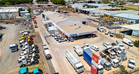 Factory, Warehouse & Industrial commercial property for lease at 494-498 Boundary Road Wilsonton QLD 4350