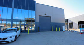 Factory, Warehouse & Industrial commercial property for lease at 3/124 Dunheved Circuit St Marys NSW 2760
