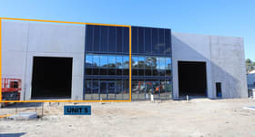 Factory, Warehouse & Industrial commercial property for lease at 5/124 Dunheved Circuit St Marys NSW 2760
