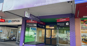 Shop & Retail commercial property for lease at 367 High Street Northcote VIC 3070