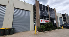 Factory, Warehouse & Industrial commercial property for lease at 3/9 Woolboard Road Port Melbourne VIC 3207