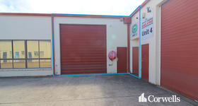 Factory, Warehouse & Industrial commercial property for lease at 3/14 Hilldon Court Nerang QLD 4211