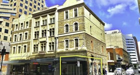 Shop & Retail commercial property for lease at G.01, 65 Grenfell Street Adelaide SA 5000