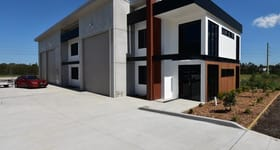 Factory, Warehouse & Industrial commercial property for lease at Unit 1/5 Cobbans Close Beresfield NSW 2322