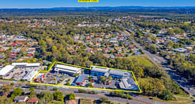 Shop & Retail commercial property for lease at Birkdale Green Birkdale Road Birkdale QLD 4159