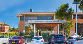 Medical / Consulting commercial property sold at 41 & 42/85 Monash Avenue Nedlands WA 6009