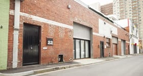 Offices commercial property for lease at 22 Napoleon Street Collingwood VIC 3066