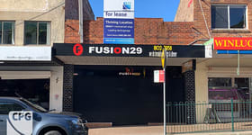 Shop & Retail commercial property for lease at 29 Padstow Parade Padstow NSW 2211