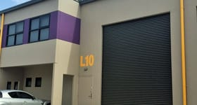 Factory, Warehouse & Industrial commercial property for lease at L10/5-7 Hepher  Road Campbelltown NSW 2560