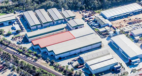 Factory, Warehouse & Industrial commercial property for lease at 7c/63 Burnside Road Stapylton QLD 4207
