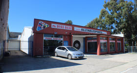 Factory, Warehouse & Industrial commercial property for lease at Riverwood NSW 2210