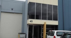 Factory, Warehouse & Industrial commercial property for lease at 45/140-148 Chesterville Road Moorabbin VIC 3189