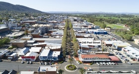 Shop & Retail commercial property for lease at 245A Peel Street Tamworth NSW 2340