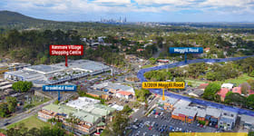 Offices commercial property for lease at 1/2053 Moggill Road Kenmore QLD 4069