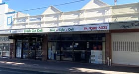 Shop & Retail commercial property for lease at Retail/18 Pitt Street Mortdale NSW 2223