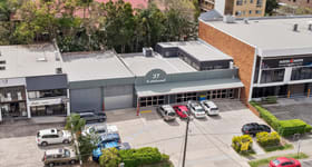 Factory, Warehouse & Industrial commercial property for lease at 37 Douglas Street Milton QLD 4064