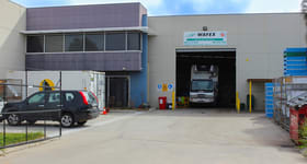 Factory, Warehouse & Industrial commercial property for lease at 4 Grace Court Sunshine West VIC 3020