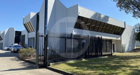 Factory, Warehouse & Industrial commercial property for lease at 4/8 COOPER STREET Smithfield NSW 2164
