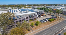 Factory, Warehouse & Industrial commercial property for lease at 2/12 Fraser Road Northgate QLD 4013