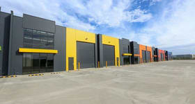 Factory, Warehouse & Industrial commercial property for lease at Unit/24A Bate Close Pakenham VIC 3810