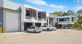 Factory, Warehouse & Industrial commercial property for lease at 11/23 Ashtan Place Banyo QLD 4014