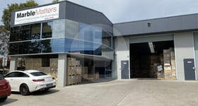 Factory, Warehouse & Industrial commercial property for lease at 1/68-72 ASQUITH STREET Silverwater NSW 2128