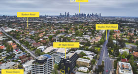 Shop & Retail commercial property for lease at 1G/89 High Street Kew VIC 3101