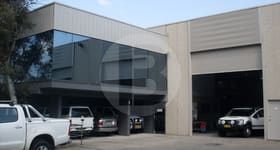 Factory, Warehouse & Industrial commercial property for lease at 4/29 BEARING ROAD Seven Hills NSW 2147