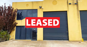 Factory, Warehouse & Industrial commercial property for lease at 33A Allied Drive Tullamarine VIC 3043