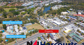 Offices commercial property leased at 9-11 Price Street Nerang QLD 4211