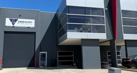 Factory, Warehouse & Industrial commercial property for lease at 3/82 Eucumbene Drive Ravenhall VIC 3023