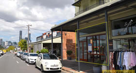 Shop & Retail commercial property for lease at 216 Given Terrace Paddington QLD 4064