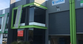 Factory, Warehouse & Industrial commercial property for lease at 71 Watt Road Mornington VIC 3931