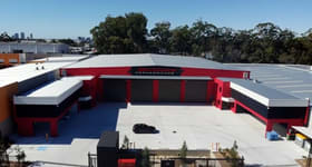 Factory, Warehouse & Industrial commercial property for lease at 20 Technology Drive Arundel QLD 4214