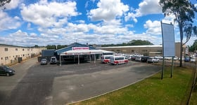 Factory, Warehouse & Industrial commercial property for lease at 1/57 Ourimbah Road Tweed Heads NSW 2485