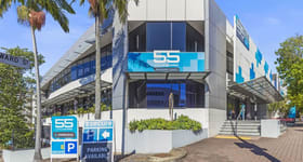 Medical / Consulting commercial property for lease at 55 Little Edward Street Spring Hill QLD 4000