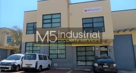 Factory, Warehouse & Industrial commercial property for lease at B3/15 Forrester Street Kingsgrove NSW 2208