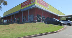 Factory, Warehouse & Industrial commercial property for lease at 4&5/185 Airds Road Leumeah NSW 2560