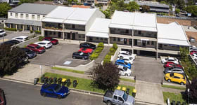 Offices commercial property for lease at Suites 2 & 3/1-9 Iolanthe Street Campbelltown NSW 2560