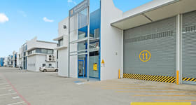 Factory, Warehouse & Industrial commercial property for lease at 11/191 Hedley Avenue Hendra QLD 4011