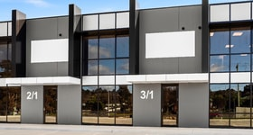 Factory, Warehouse & Industrial commercial property for lease at 3 (Lot 603)/1 Corporate Boulevard Bayswater VIC 3153