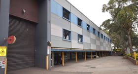 Factory, Warehouse & Industrial commercial property for lease at Homebush Bay Corporate Centre 35 Carter Street Lidcombe NSW 2141