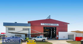 Factory, Warehouse & Industrial commercial property for sale at 19 Hartley Street Garbutt QLD 4814