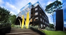 Serviced Offices commercial property for lease at 80-100 Dorcas Street South Melbourne VIC 3205