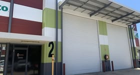 Factory, Warehouse & Industrial commercial property for lease at 2/72-78 Crocodile Crescent Mount St John QLD 4818