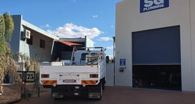 Factory, Warehouse & Industrial commercial property for lease at 1/75 Smith Street Alice Springs NT 0870