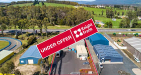 Factory, Warehouse & Industrial commercial property for lease at 8 Speedway Drive Latrobe TAS 7307
