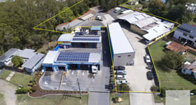 Factory, Warehouse & Industrial commercial property for lease at 5 Carter Road Nambour QLD 4560