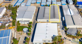 Factory, Warehouse & Industrial commercial property for lease at Building 2/16 Titanium Court Crestmead QLD 4132