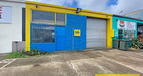 Factory, Warehouse & Industrial commercial property for lease at 66 Delta Street Geebung QLD 4034